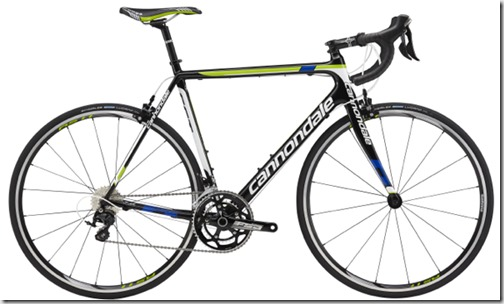 ROAD,SuperSix EVO Carbon 105 5 Mid,REP,CM2141,CM21415603